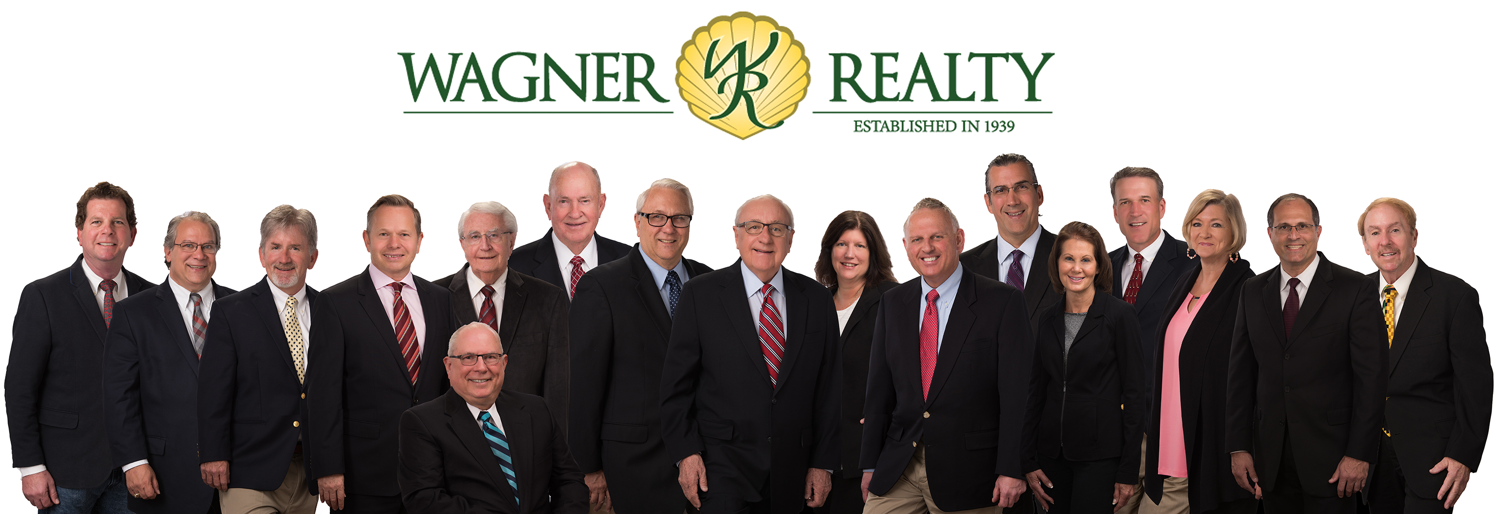 Business Group Portraits, composite business portraits, Before addition